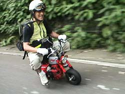 【吉報】 125ccバイク市場、モンキーやカブやCBなどの大人気車種が参戦、ガチで最盛期へ  [672139361]YouTube動画>5本 ->画像>78枚